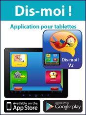 Application pour tablettes Android/ ipad