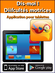 Application pour tablettes Android et Ipad