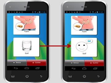 Application Autisme Iphone