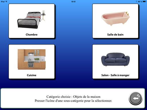 Application pour tablettes android et ipad logiciels for Application miroir pour ipad