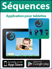Application pour tablettes Android