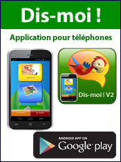 Application autisme Android et iPhone