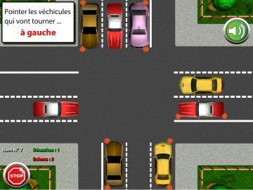 Activité Les véhicules